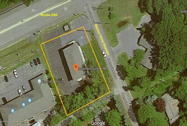 3324 Route 940, Mount Pocono, PA 18344 (MLS #PM-40155) :: RE/MAX of the Poconos