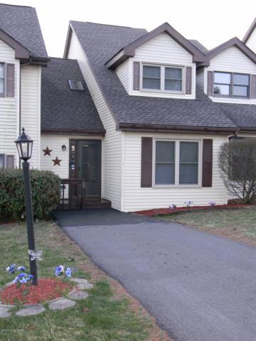 513 Country Hill Ln, Effort, PA 18330 (MLS #PM-65950) :: Keller Williams Real Estate
