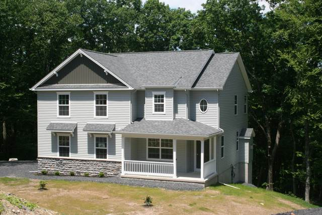 712 Kennedy Ct, East Stroudsburg, PA 18301 (MLS #PM-76435) :: RE/MAX of the Poconos