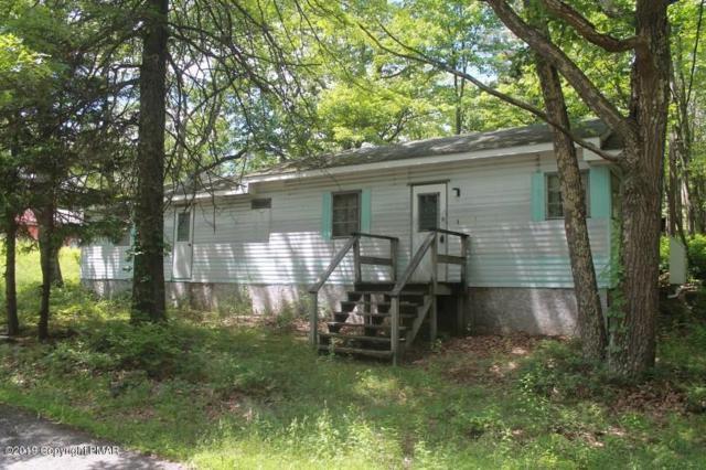 109 T Bar Trl, Scotrun, PA 18355 (MLS #PM-51783) :: Keller Williams Real Estate