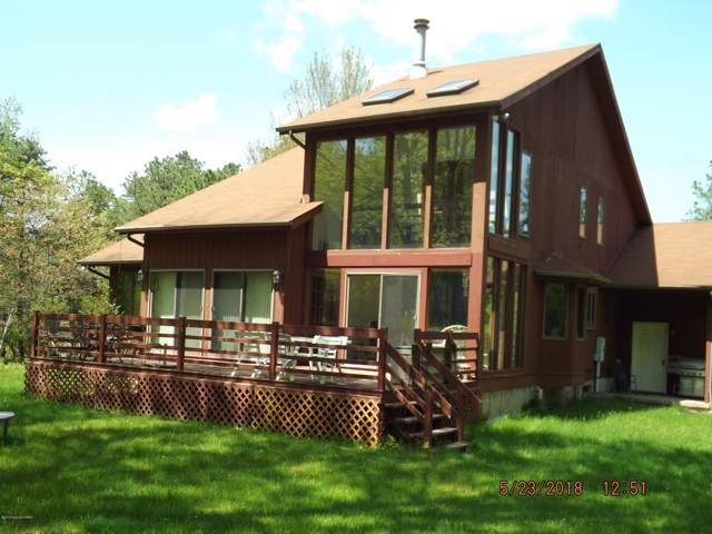 4165 Winter Ct, Pocono Summit, PA 18346 (MLS #PM-56541) :: Keller Williams Real Estate