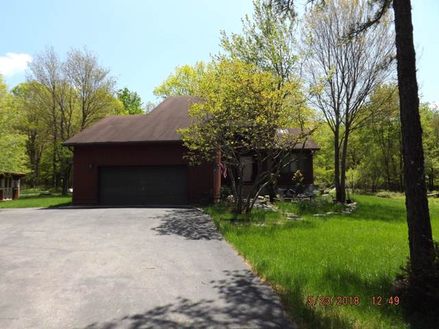 4165 Winter Ct, Pocono Summit, PA 18346 (MLS #PM-56541) :: Keller Williams Real Estate