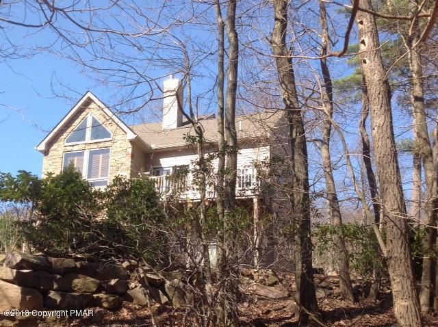 134 Longview Dr, Lake Harmony, PA 18624 (MLS #PM-54398) :: Keller Williams Real Estate