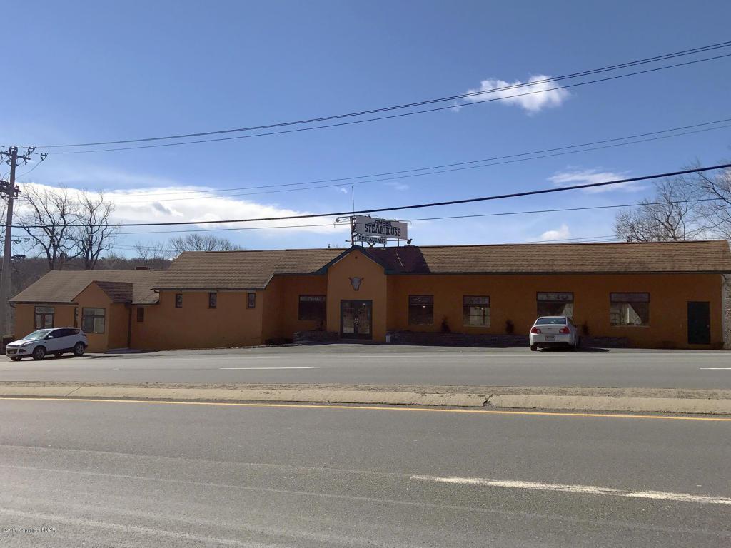 1874 Route 611, Mount Pocono, PA 18344 (MLS #PM-44295) :: Keller Williams  Real Estate