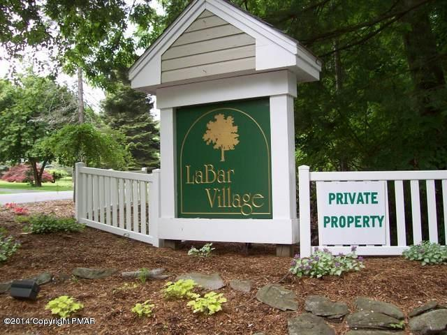 3 Village Drive #307, Stroudsburg, PA 18360 (MLS #PM-46317) :: RE/MAX Results
