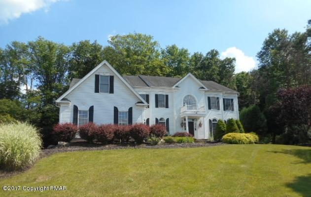 190 Rising Meadow Way, East Stroudsburg, PA 18302 (MLS #PM-48411) :: RE/MAX Results