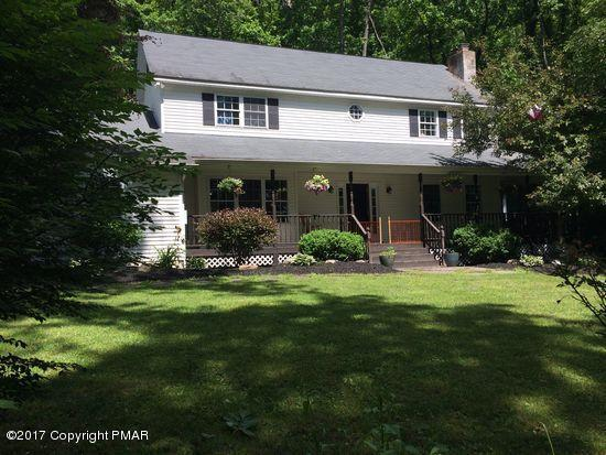 136 Davis Ct, Stroudsburg, PA 18360 (MLS #PM-48415) :: RE/MAX Results