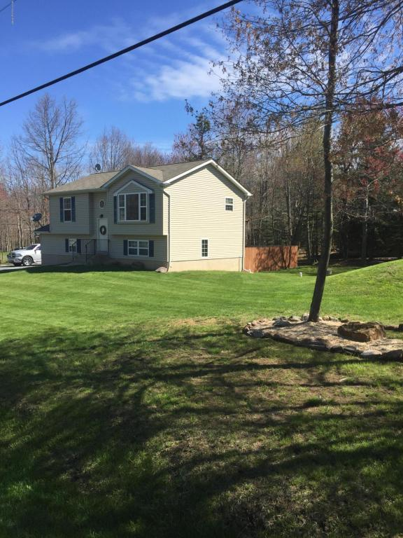 141 Crescent Way, Albrightsville, PA 18210 (MLS #PM-48426) :: RE/MAX Results