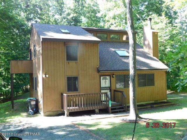 2008 Forest Lake Dr, East Stroudsburg, PA 18302 (MLS #PM-48442) :: RE/MAX Results