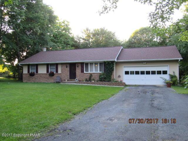 179 Jean Dr, Brodheadsville, PA 18322 (MLS #PM-49540) :: RE/MAX Results