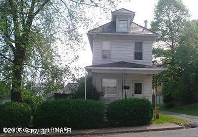 39 Davey Ave, Pen Argyl, PA 18072 (MLS #PM-49945) :: RE/MAX Results