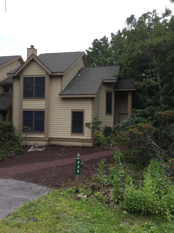429 Birch Court, Tannersville, PA 18372 (MLS #PM-50047) :: RE/MAX Results