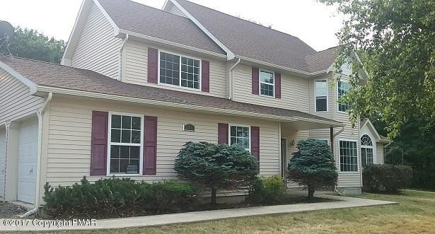 3307 Mountain Terrace Dr, Blakeslee, PA 18610 (MLS #PM-50052) :: RE/MAX Results