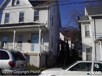 645 William St, Pen Argyl, PA 18072 (MLS #PM-50096) :: RE/MAX Results