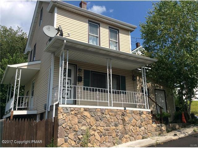 45 Sharpe St, Lansford, PA 18232 (MLS #PM-50226) :: RE/MAX Results