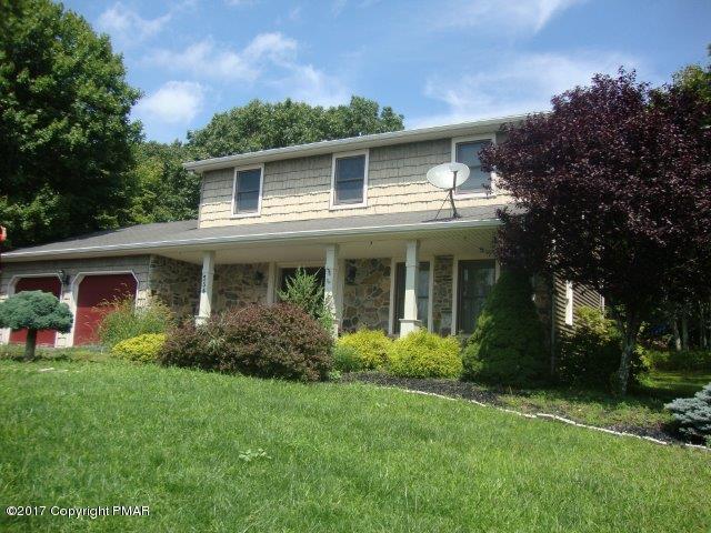 254 Red Oak Ln, Tannersville, PA 18372 (MLS #PM-50244) :: RE/MAX Results
