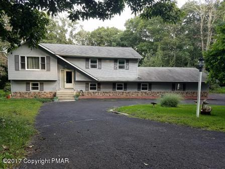124 Chestnut Oak Dr, Tannersville, PA 18372 (MLS #PM-50246) :: RE/MAX Results