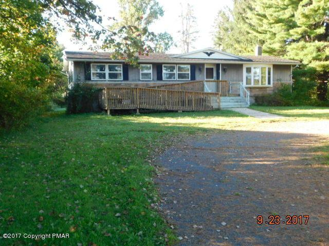 114 Greenview Dr, Brodheadsville, PA 18322 (MLS #PM-51338) :: RE/MAX Results