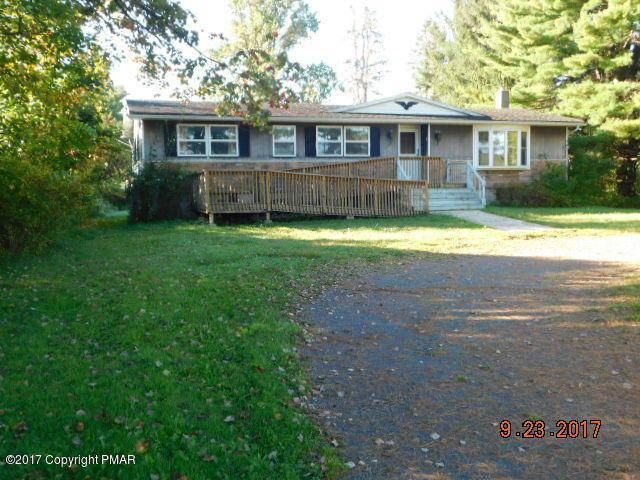 114 Greenview Dr, Brodheadsville, PA 18322 (MLS #PM-51339) :: RE/MAX Results