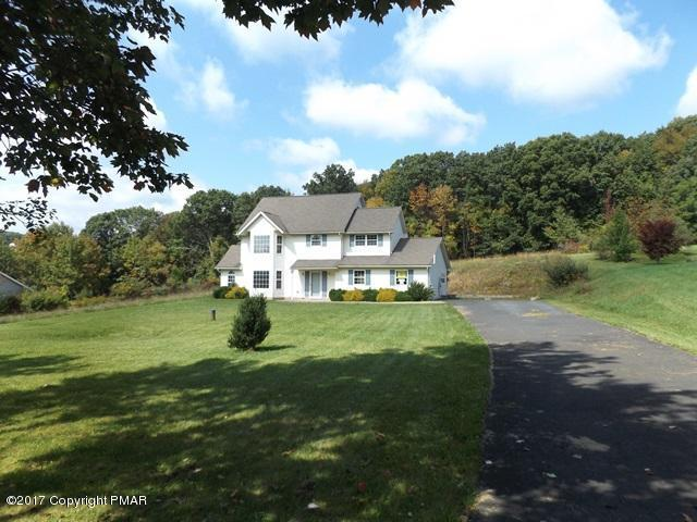 2235 Mountain Laurel Dr, Effort, PA 18330 (MLS #PM-51376) :: RE/MAX Results