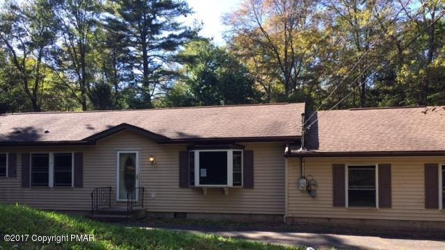 521 Lower Middle Creek Rd, Kunkletown, PA 18058 (MLS #PM-51561) :: RE/MAX Results