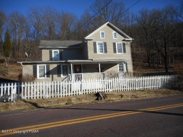 822 Lower Cherry Valley Rd, Stroudsburg, PA 18360 (MLS #PM-51842) :: RE/MAX Results