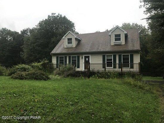 107 Stadden Rd, Stroudsburg, PA 18360 (MLS #PM-51899) :: RE/MAX Results