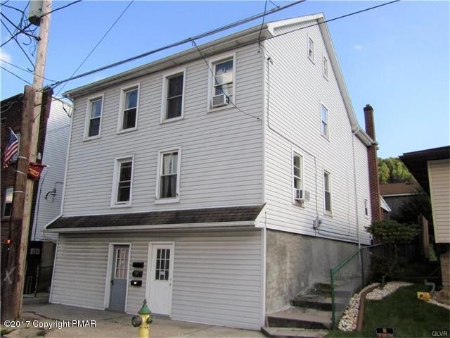 137 W Catawissa St, Nesquehoning, PA 18240 (MLS #PM-51955) :: RE/MAX Results