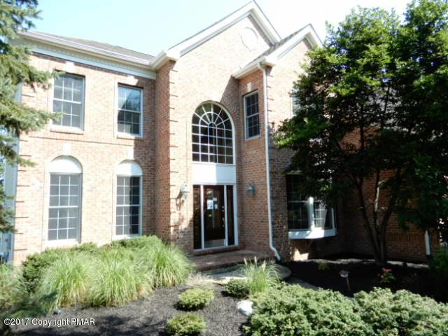 129 Pebble Beach Ct, East Stroudsburg, PA 18302 (MLS #PM-51971) :: RE/MAX Results
