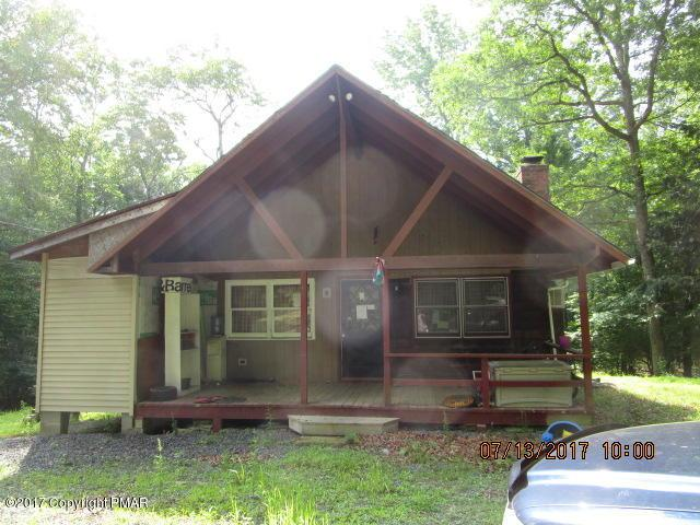 3855 Lumberjack Dr, East Stroudsburg, PA 18302 (MLS #PM-51983) :: RE/MAX Results