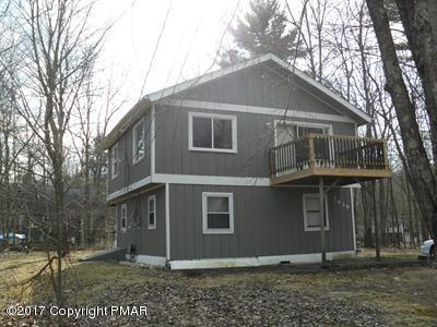 114 Wild Cherry Rd, Tannersville, PA 18327 (MLS #PM-52401) :: RE/MAX Results