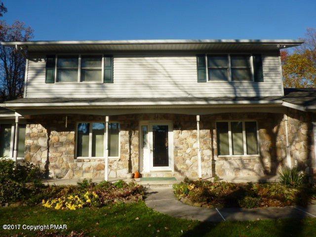 158 Cindy Ln, Saylorsburg, PA 18353 (MLS #PM-52578) :: RE/MAX Results