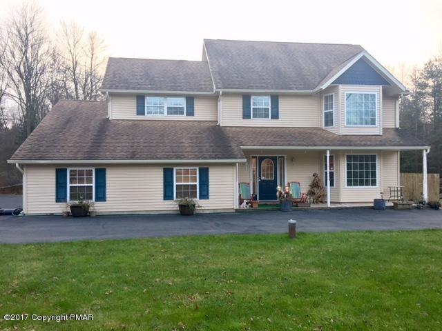155 Cranberry Dr, Blakeslee, PA 18610 (MLS #PM-52818) :: RE/MAX Results