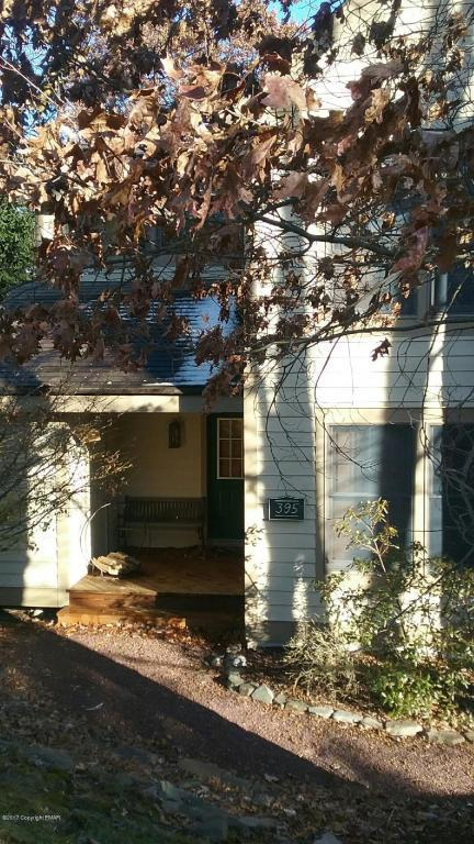 395 Vista Dr, Tannersville, PA 18372 (MLS #PM-52915) :: RE/MAX Results