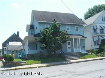 204 Pennsylvania Ave, Bangor, PA 18013 (MLS #PM-53123) :: RE/MAX Results