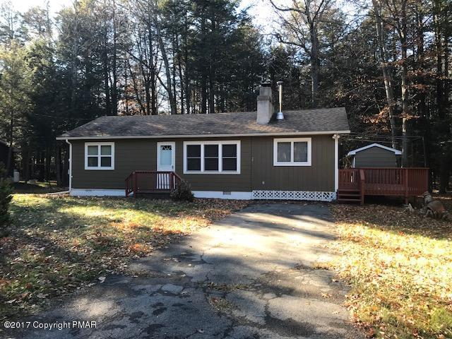 25 Wychewood Rd, Albrightsville, PA 18210 (MLS #PM-53171) :: RE/MAX Results