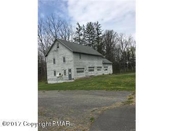 1584 S Delaware Dr, Upper Mt. Bethel, PA 18343 (MLS #PM-53184) :: RE/MAX Results