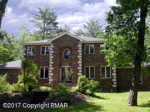 3027 Hemlock Rd, Stroudsburg, PA 18360 (MLS #PM-53248) :: RE/MAX Results