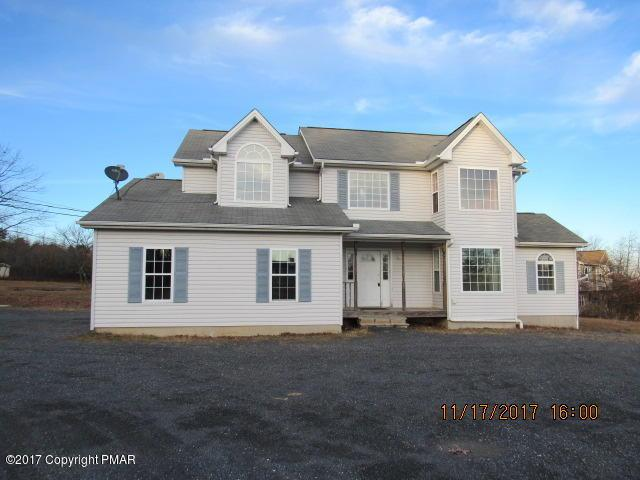 2124 Cheyenne Dr, Blakeslee, PA 18610 (MLS #PM-53263) :: RE/MAX Results