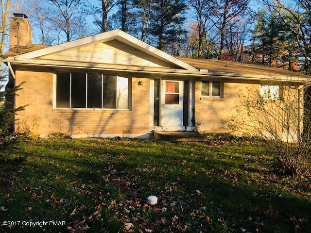 682 Scenic Dr, Kunkletown, PA 18058 (MLS #PM-53433) :: RE/MAX Results
