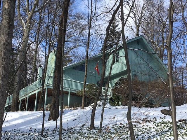 3213 Birch Hill Drive, Tannersville, PA 18372 (MLS #PM-53562) :: RE/MAX Results