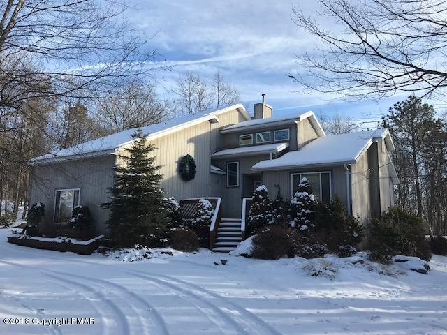 116 Hickory Ln, Blakeslee, PA 18610 (MLS #PM-53804) :: RE/MAX Results