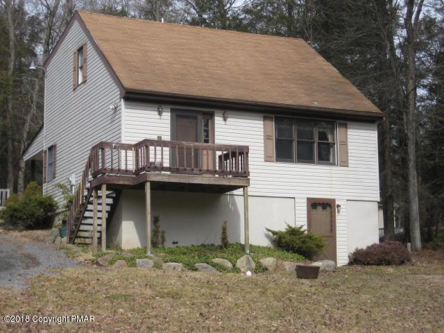 56 Luther Ln, Albrightsville, PA 18210 (MLS #PM-53842) :: RE/MAX Results
