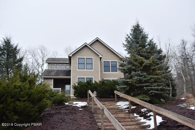143 Pine Ct, Tannersville, PA 18372 (MLS #PM-53861) :: RE/MAX Results