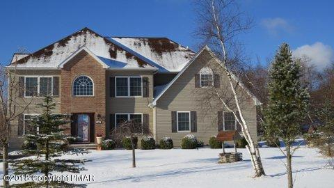6 Reed Ct, Albrightsville, PA 18210 (MLS #PM-53951) :: RE/MAX Results