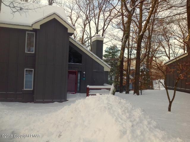 108 Telemark, Lake Harmony, PA 18624 (MLS #PM-53968) :: RE/MAX Results