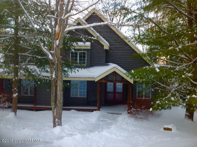 97 Short Hill Rd., Lake Harmony, PA 18624 (MLS #PM-53969) :: RE/MAX Results