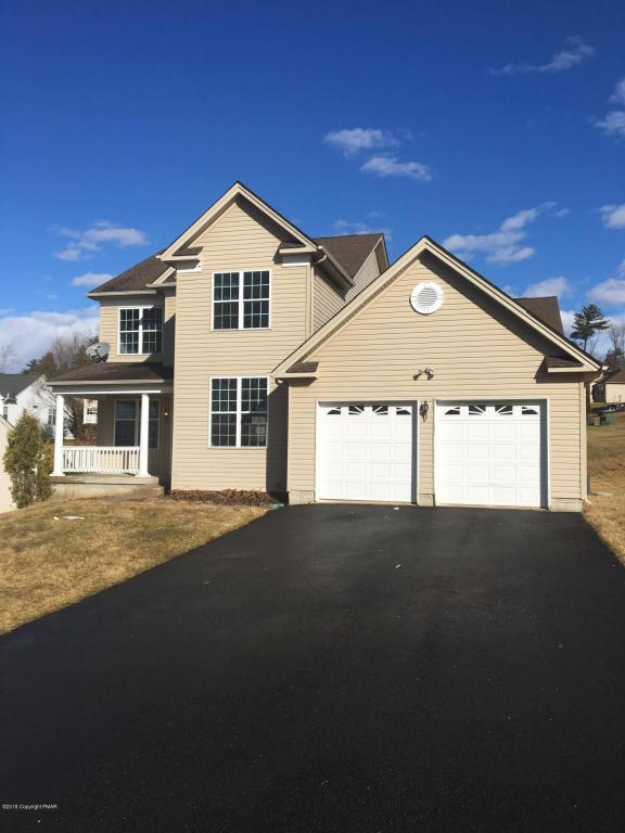 3104 Pine Valley Way, East Stroudsburg, PA 18302 (MLS #PM-54126) :: RE/MAX Results