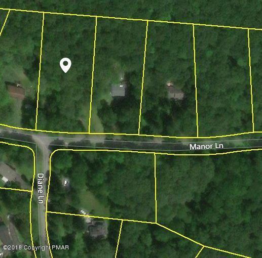104 Manor Ln, Canadensis, PA 18325 (MLS #PM-54162) :: Keller Williams Real Estate