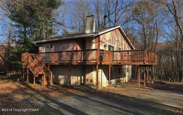 154 Overland Dr, Long Pond, PA 18334 (MLS #PM-54573) :: RE/MAX Results